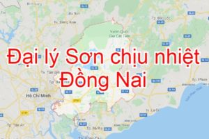Đại Lý Sơn Chịu Nhiệt Đồng Nai