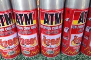 Sơn chịu nhiệt ATM có tốt không?
