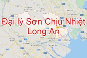 Đại Lý Sơn Chịu Nhiệt Long An